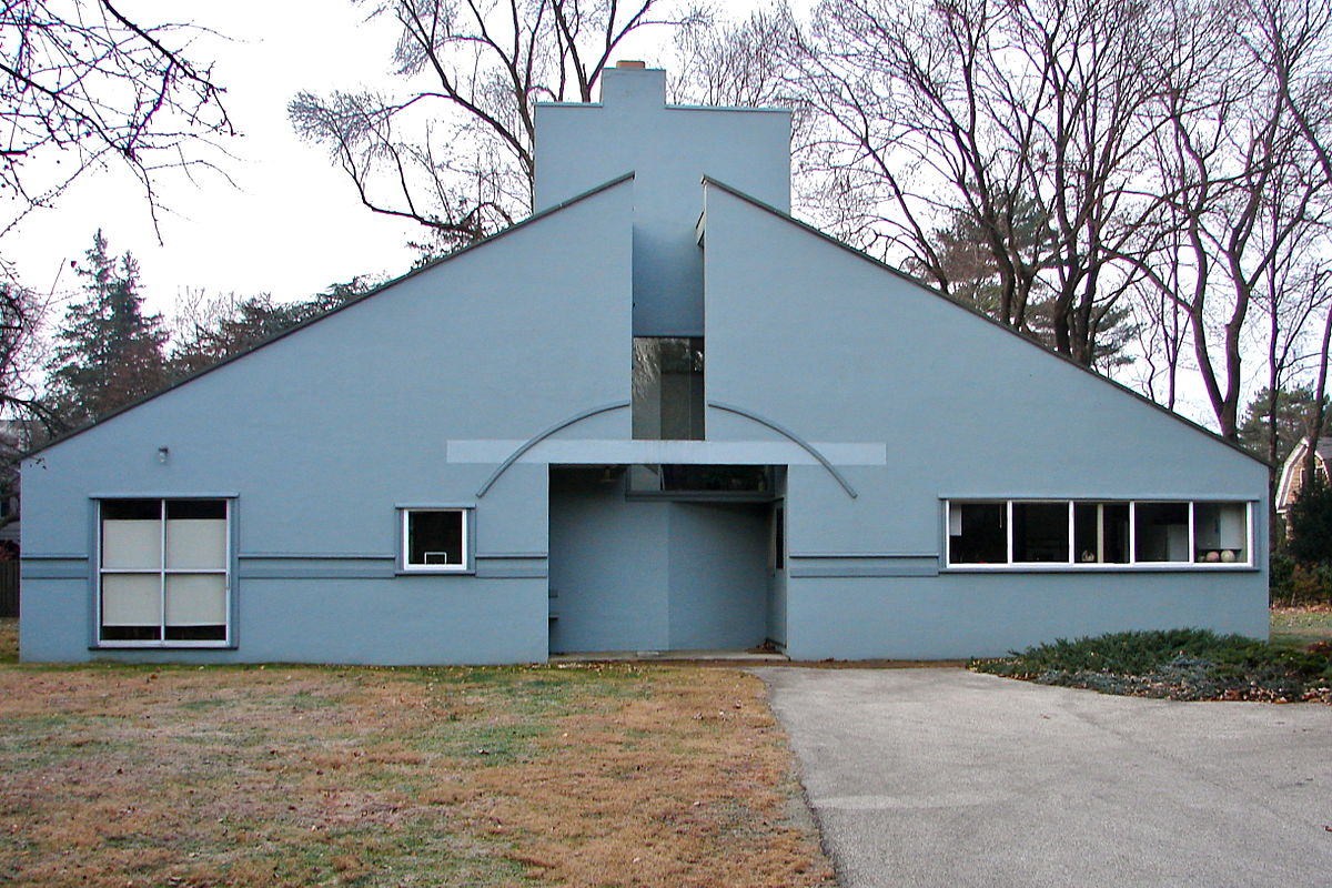 Casa Moderne And Design.Postmodern Architecture Wikipedia