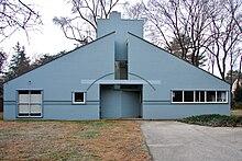 Architettura postmoderna wikipedia for Casa moderna wiki