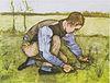 Van Gogh - Kauernder Junge mit Sichel.jpeg