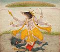 Varaha saves the earth (6125131580).jpg