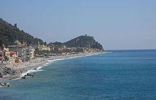 Varigotti Liguria Cartina Geografica.Varigotti Wikipedia