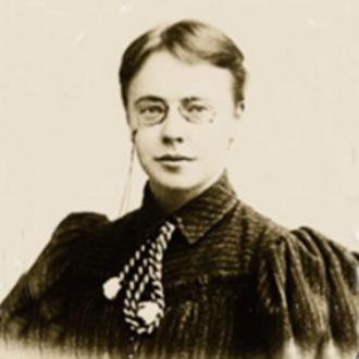 Vera Yevstafievna Popova - Image: Vera Bogdanovskaia