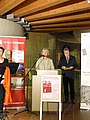 Verleihung der EGHN-Plakette an den Zoo Wuppertal 041.jpg