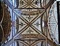 Verona Chiesa di Sant'Anastasia Innen Gewölbe 08.jpg