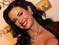 Veronica Avluv AVN Photos AEE Expo Las Vegas 2012.jpg