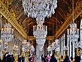 Versailles Château de Versailles Innen Grande Galerie 07.jpg