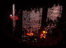 City Of Blinding Lights Wikipedia