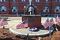 Veterans Memorial, Stoughton Town Hall - Stoughton, Massachusetts - DSC01834.jpg