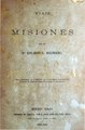 Viaje a Misiones - Eduardo Holmberg.pdf