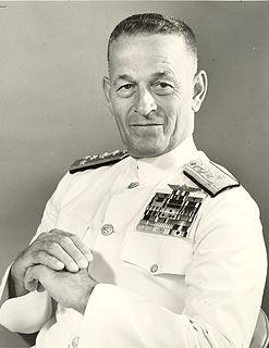 John T. Hayward American admiral
