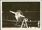 Vickers Vulcan Type 61 G-EBET front view in hangar (148243683).jpg