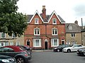 Victorian Houses, Woodstock Market Place - geograph.org.uk - 1408047.jpg