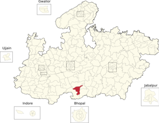 Betul (Vidhan Sabha constituency)
