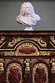 Vienna - Tortoise shell cabinet & baroque bust - 6465.jpg