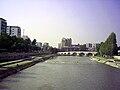 View from the Stone Bridge, Skopje.jpg