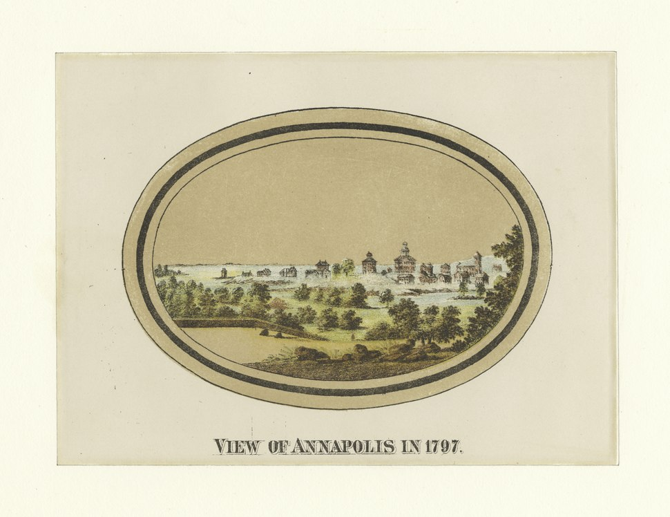 View of Annapolis in 1797 (NYPL b12612010-423603).tiff