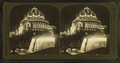 View of Festival Hall in the night. St. Louis, Mo, by H.C. White Co..png