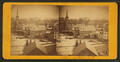 View of Paris Hill, Oxford County, Maine, from Robert N. Dennis collection of stereoscopic views.png
