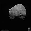 View of Phobos ESA205780.tiff