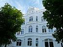 Hotel Villa Undine Gorch Fock Weg   Gr Ef Bf Bdmitz