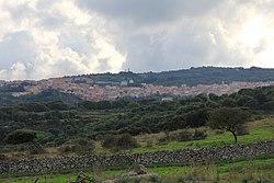 Villanova Monteleone - Panorama (02).JPG