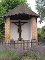 Villers-Pol (Nord, Fr) chapelle du calvaire.JPG
