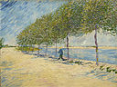 Vincent van Gogh - Langs de Seine - Google Art Project.jpg