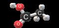 Vinegar Acetic Acid CH3COOH.png