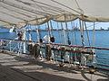 Visita al Buque Escuela Juan Sebastián de Elcano Las Palmas de Gran Canaria (09-03-2013) (8542252243).jpg