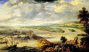 Capture of Recife (1595) - Image: Vista recife
