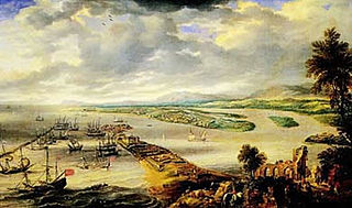 Capture of Recife (1595)