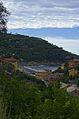 Vista verso la spiaggia, da via Roma - panoramio.jpg