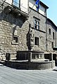 Vitorchiano Town Hall (1400-1500), Lazio, Italy.jpg