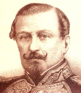 Manuel Ignacio de Vivanco - Manuel Ignacio de Vivanco