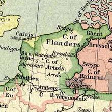 Calais Wikipedia