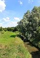 Vlkava river in Všejany.jpg