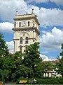 Vodárenská věž, Vinohrady.JPG