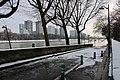 Voie Georges-Pompidou crue 28.jpg