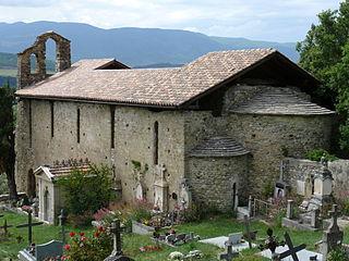 Volonne Commune in Provence-Alpes-Côte dAzur, France