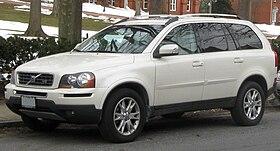 Used Volvo V Estate Car Review