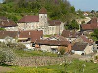 Vue du village de Vadans.JPG