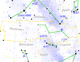 Vulpecula constellation map ru lite.png