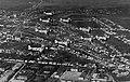 WM - Fokker C.V.D repülőgépek a város felett. Fortepan 17577.jpg