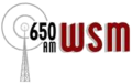WSM (AM) logo.png
