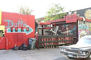 Duffs Brooklyn