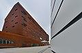 WU Wien, Department 1 und Teaching Center, D1 & TC 03.JPG