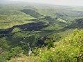 Waimea Canyon scenic overlook, West Shore, Kauai (2461666348).jpg