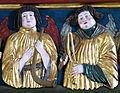Waldburg Pfarrkirche - Salvatoraltar 4a Engel.jpg