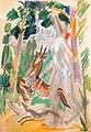 Waliszewski-Diana na polowaniu.jpg