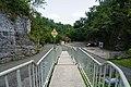 Walkway towards Arecibo Observatory SJU 06 2019 7528.jpg